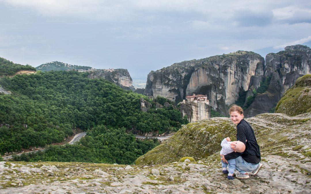 Tipy a nezbytnosti pro cestování s dětmi: Co udělat před cestou
