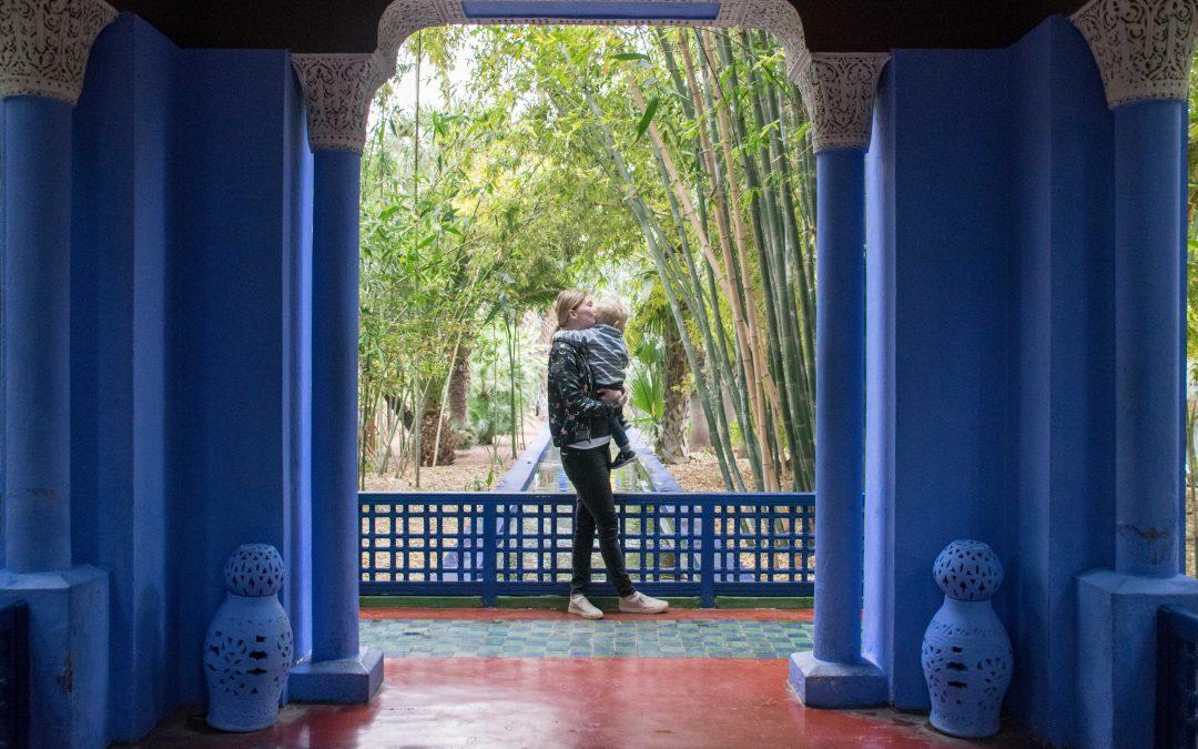 4. a 5. den v Maroku – Essaouira a Marrakech