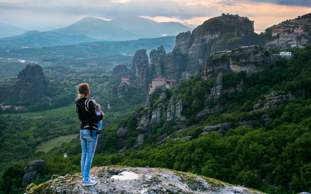 Video: Roadtrip po Balkánu s dětmi  (Makedonie, Albánie, Řecko)