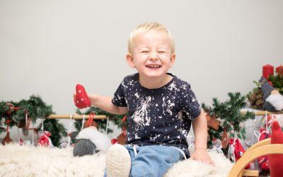 Vánoční (ne)pohoda s dětmi